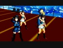 【MMD艦これ】第四戦隊(高雄、愛宕、摩耶、鳥海)でアンビリーバーズ【スパッツ着用】