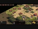 Age of Empires: Definitive Edition オダエナトゥスとペルシアの戦い