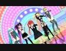 【とめあ歌みた】エイリアンエイリアン【MMD】1080p
