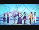 【Fate/MMD】蒼銀面々で愛言葉Ⅲ