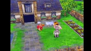 【PS2版ドラクエ5】ゴツモン縛り【※個人の感想です】第20回