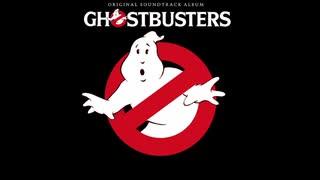 1984年06月08日 洋画 ゴーストバスターズ 主題歌 「ゴーストバスターズ」(レイ・パーカー・ジュニア)