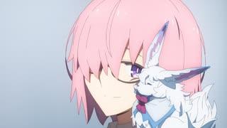 Fate/Grand Order -絶対魔獣戦線バビロニア- Episode 0「Initium Iter」