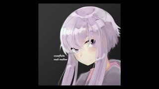 【結月ゆかり/Yuzuki Yukari】snowflake 【オリジナル曲/original】