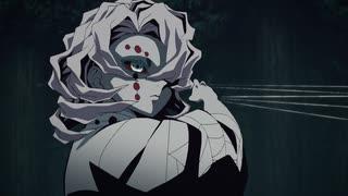 鬼滅の刃 第十九話 ヒノカミ