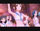 ミリシタ「Princess Be Ambitious!!」 13人ライブ セーラーミズギ