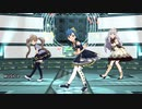【ミリシタMV】アナザー2(☆5)星梨花・貴音・百合子でMUSIC♪【2560×720】