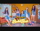 [K-POP] Rocket Punch - Love is Over + Bim Bam Bum (Debut Stage 20190809) (HD)