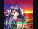【若葉色のカルテット】イノセント・プリンセス (takuRemix Eurobeat Version - DJ Skyblue 'Dawn' Edit)