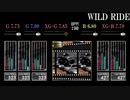【GITADORA】WILD RIDE【CLASSIC】