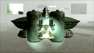 【アーマードコア 4】武器腕タンクで字幕プレイ part14