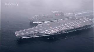 メガ建造 S4 ~不可能への挑戦~:フォード級航空母艦