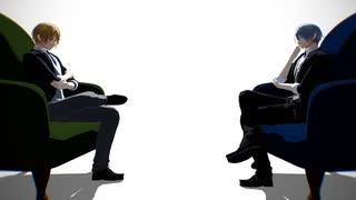 【MMD刀剣乱舞】未来は今は見えない