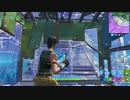 【Fortnite】キーボードの音フェチ的な動画