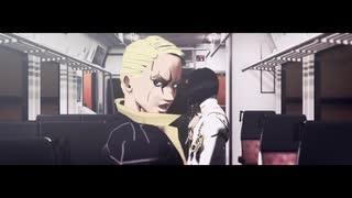【ジョジョの奇妙なMMD】conqueror(暗殺チーム中心)