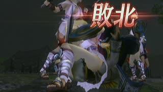 【逆リョナ】竹中半兵衛くんが延々とヘヴンズアーチでいじめられる動画