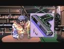 EVE burst errorのオリジナル版にリメイク版の音声をあててプレイしてみる パート6 小次郎編3