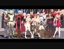 【Fate/MMD】うちのカルデアで帝国少女