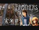 【実況】兄弟の命運を分ける私の同時コントロール #3【ブラ...