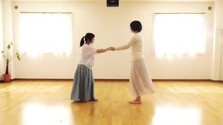 【わらうみ×さや】ニア 踊ってみた