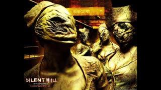 1999年03月04日 ゲーム サイレントヒル BGM 「Silent Hill」