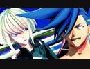 【MMDプロメア】ドラゴンライジング【ガロ・リオ】