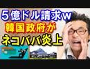 韓国政府が5億ドルの請求書を突き付けられネコババ事件で炎上!日本政府「韓国の言ってることは訳が分からないw」【KAZUMA Channel】