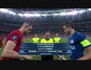 前・後半 《UEFAスーパーカップ2019》 リヴァプール vs チェルシー (2019年8月14日)
