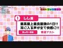 【ぽんぽこ24】青道アカトの星座占い【2019】
