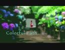 【東方Jazz】Colorful Path【アレンジ】