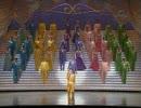 【宝塚】【TCA】'98 TCAスペシャル タカラジェンヌ! より 「五組そろって」