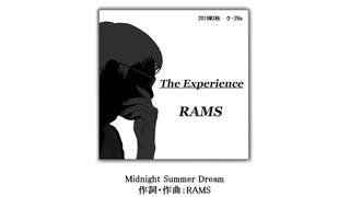 【初音ミク】Midnight Summer Dream【オリジナル】