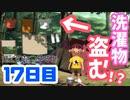 【17日目】女子大生の夏休み!ぼくのなつやすみ実況プレイ!...