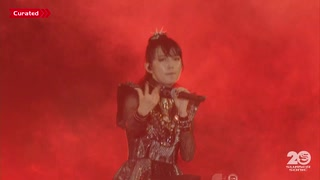 BABYMETAL SUMMER SONIC 2019 LIVE from T