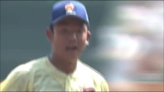 【高校野球】2019夏の甲子園3回戦_智弁和歌山×星稜_奥川投手全投球