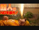 Explore the NG of superhuman Iwakiri!