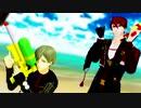 【MMD刀剣乱舞】ロキ【古備前】