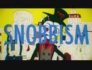 『SNOBBISM』原キーで歌ってみた【けん】