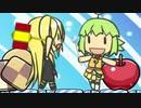 【ゲーム風動画】ボカロの2Dアクション