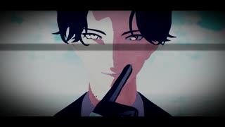 【MMD刀剣乱舞】戦隊ものとライダーが似合いそうな男士と遊ぼう