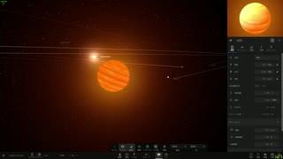 地球を太陽より大きくしたらどうなるのか