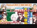 【Vtuber甲子園】にじさんじ高校の天開司投手、移籍か!?