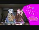 【OUTLAST】琴葉葵の精神病院サバイバル!Part1.5【ボイロ劇場】 [ずんだブロックとの出会い]