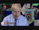 英国の合意無き離脱で自由往来が終了とF2...BBCは食糧難で危機煽るw