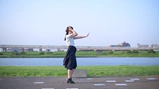 【なあら】フリィダムロリィタ 踊ってみた
