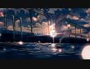 【馨-カヲル-】『夜明けと蛍』歌ってみた【ちょこっと本気】