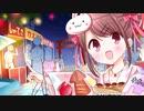 【オリジナル】お祭り、好き好きっ!【あかつきひな】