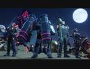 【EDF:IRゴールデンストーム】#9 スーパー兵士が地球を守護る!【ゆっくり実況】