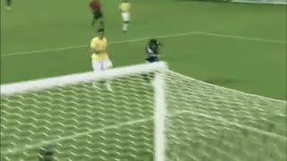希望が見えた2006ドイツワールドカップ
