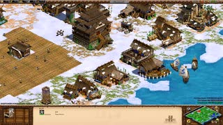 【Pc】Age of Empires II HD~ゲーム説明編~[Age-12]